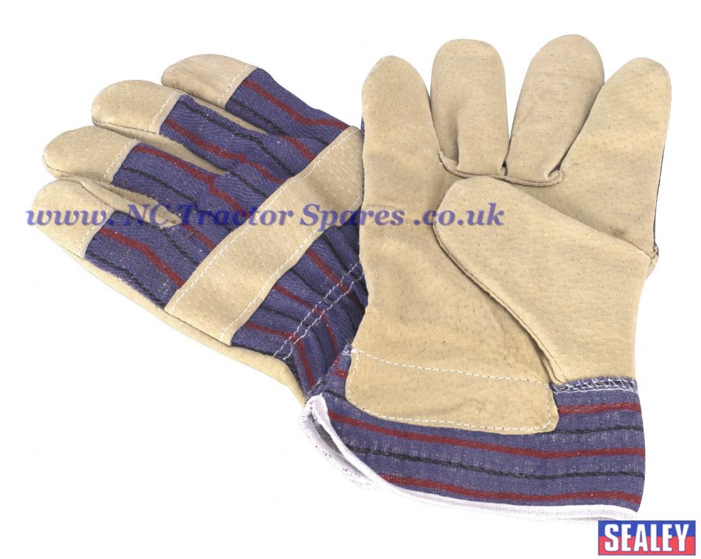Rigger's Gloves Pair